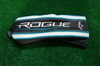 Callaway Golf Rogue Fairway Wood Headcover Head Cover Good No Indicator Tag