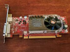 AMD ATI-102-B62902(B) RADEON GRAPHICS VIDEO CARD MODEL B629