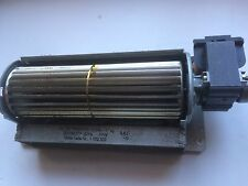 Querstromlüfter,Ventilator fürHerd / Backofen. QLZ 06/1800A174.TOP.