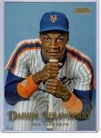 Darryl Strawberry 2019 Topps Stadium Club 5x7 Gold #139 /10 Mets