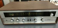 Sansui 210A Stereo Tuner Amplifier Made in Japan - very hard to find