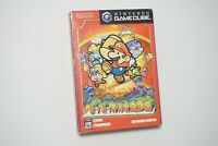 Nintendo GameCube Super Paper Mario RPG Japan NGC Game US Seller