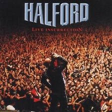 HALFORD - Live Insurrection  (2-CD)