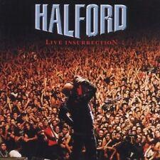 HALFORD - Live Insurrection  (2-CD)