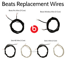 Beats By Dre Main Internal Wire Parts Pro Solo 2 HD Studio Executive Wireless 1