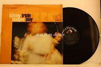 "Triple Play -  Johnny Hodges, LP 12"" (G)"