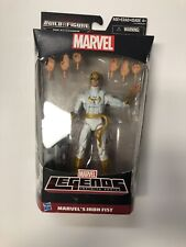 Marvel Legends X-Men Iron Fist  Build A Figure The Allfather (2015)
