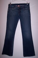 Lucky Brand Jeans 10 Emerald Carly Jean Pants Women's 10/30