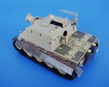 eduard 35381 1/35 Armor- Sturmtiger Exterior for Tamiya