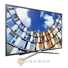"TV LED SAMSUNG 32"" FULL HD SMART TV WIFI TITANIUM UE32M5572"