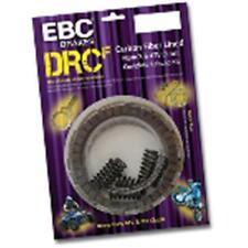 Ebc ckf1247 carbon fiber clutch plate set