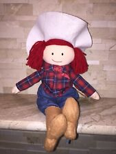 Madeline Fao Cowgirl Doll