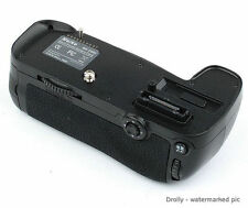 MEIKE MB-D14 PER NIKON D600 D610 BATTERY PACK GRIP IMPUGNATURA