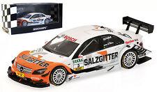 Minichamps Mercedes-Benz C-Class DTM 2010 - Gary Paffett 1/43 Scale