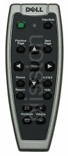 Dell 1100MP1200MP1201MP2100MP2200MP2300MP SRC-TM2 LCD Projector Remote Control