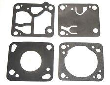 Membrane de Carburateur+Kit Réparation Convenable Partner P500 P540 P5000