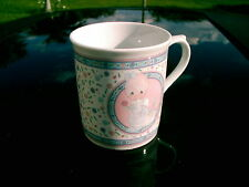 """1991 Precious Moments """" So Glad I Picked You As A Friend """" Nice Mug For Gift"""