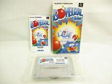 BOMBUZAL Ref/ccc Super Famicom Nintendo sf