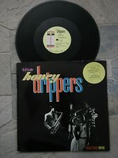 "HONEY DRIPPERS VOL ONE JIMMY PAGE RARE 12"" MINI LP 1984 EXC"