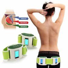 Electric Vibration Massager Belt Shape Body Waist/Belly/Leg/Arm