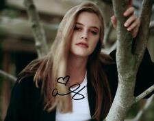Alicia Silverstone 8x10 signed Photo autographed Picture + COA