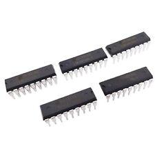 Us Stock 5pcs Lm3915 Lm3915n 1 Dip 18 Led Bar Dot Display Driver Ic