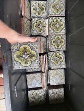 """La Campanella Tile Sassuolo Italy Tiles 5 7/8"""" x 5 7/8"""""""
