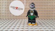 Lego Minifigure Legends Of Chima Skennet Skunk No Mask