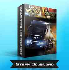 Euro Truck Simulator 2 East Expansion / Gold Bundle -[PC]- [Steam Geschenk/Gift]