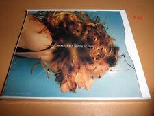 MADONNA single CD 4 track RAY OF LIGHT william orbit remix victr calderone sasha