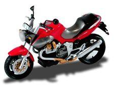 Starline 99012 Moto Guzzi Breva V1100 Motore Bici 1/24 Scala