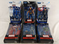 Marvel Legends / Avengers Gamerverse Joe Fixit BAF Complete Set of 6 Figures NEW