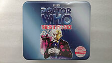 Doctor Who Travels in Time and Space  Limited CD Tin Set