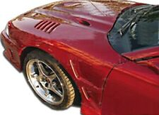 94-98 Ford Mustang Duraflex Velocity fenders 2pc 101439