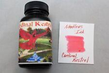 NOODLERS INK 3 OZ BOTTLE CARDINAL KESTREL