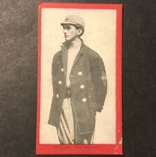 Old Shoeless Joe Jackson Old Mill Baseball Card 1900's?