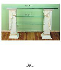 Markenlose TV - & HiFi-Tische aus Massivholz
