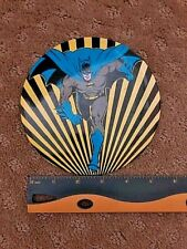 "Batman 5"" button, Pin-Back, New"
