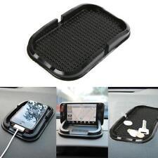 Support Tapis Tableau De Bord Voiture Silicone Antidérapant Pour Téléphone Gps