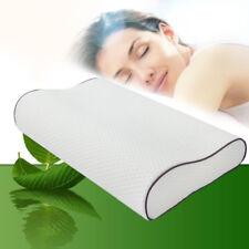 Health Slow Rebound Health Sleep Memory Foam Magnet Cervical Neck Care Pillow UK