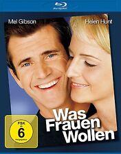 Blu-ray * WAS FRAUEN WOLLEN  # NEU OVP §
