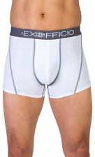 ExOfficio Men's Give-N-Go Sport Mesh 3in. Boxer Brief - 1241-2458