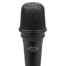 SUPERLUX S125 Handheld Condenser Microphone + 6 meter XLR Lead