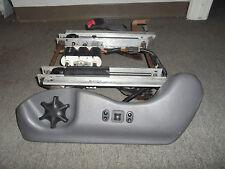 97 98 99 00 01 Ford Explorer Mercury Power Seat Track Driver LH Manual Lumbar