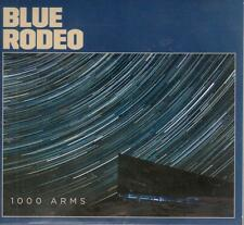 Blue Rodeo, 1000 Arms; 12 track CD