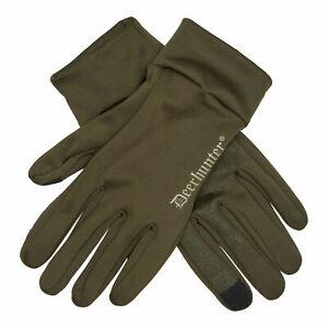 Deerhunter Rusky Silent Handschuhe Jagdhandschuhe Outdoor Jagd