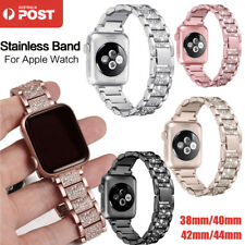 Apple Watch Stainless Steel Watch Band Strap Bracelet For iWatch Series 4/3/2/1