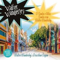 WALTER WANDERLEY - O SAMBA E MAIS COM WALTER   VINYL LP NEW+
