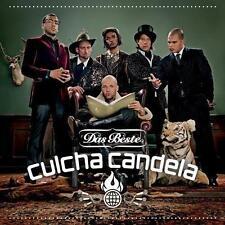 Das Beste von Culcha Candela (2010)
