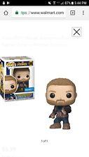 Funko Pop! Captain America 299 Walmart Exclusive w/ Shield Infinity War Presale